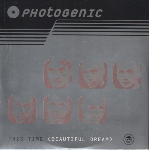 - 02 - Photogenique - This Time (Beautiful Dream)