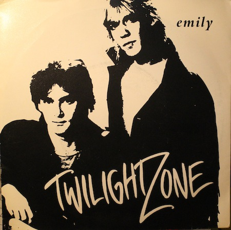 04 - Twilight Zone - Emily