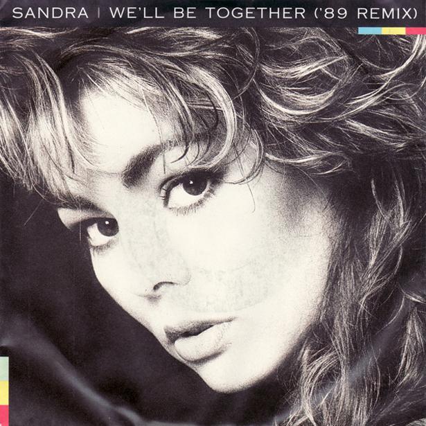 - 07 - Sandra