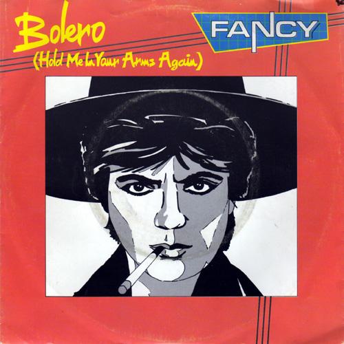 - 08 - Fancy - Bolero