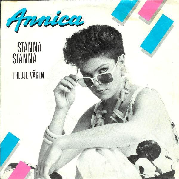 - 10x - Annica - Stanna Stanna