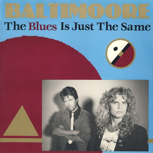 12 - Baltimoore - The Blues Is Just The Same