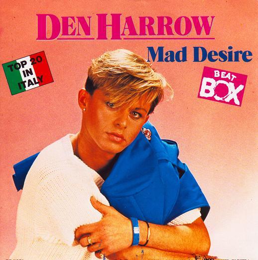 - 12 - Den Harrow - Mad desire