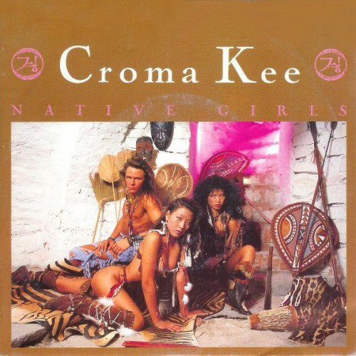 13 - Croma Kee - Native Girls