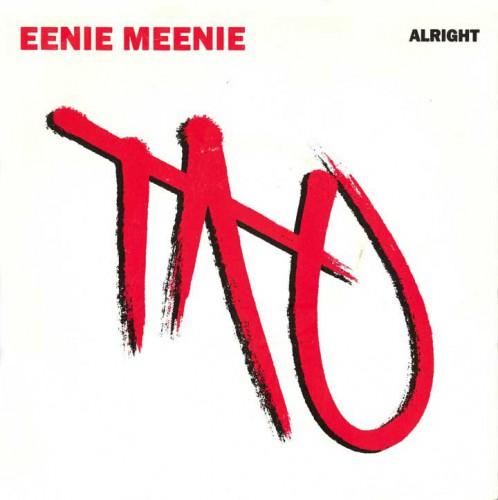 15 - Tao - Eenie Meenie