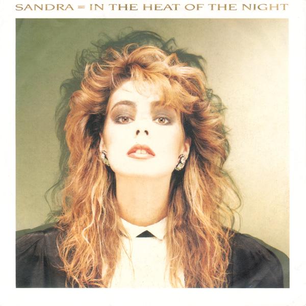 - 16 - Sandra - In The Heat