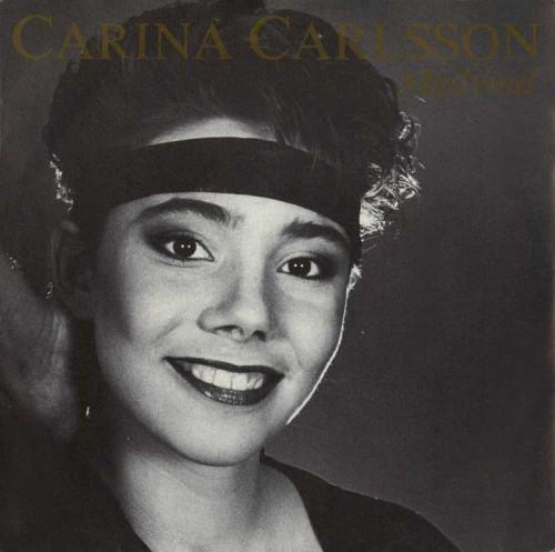 19 - Carina Carlsson - Medvind