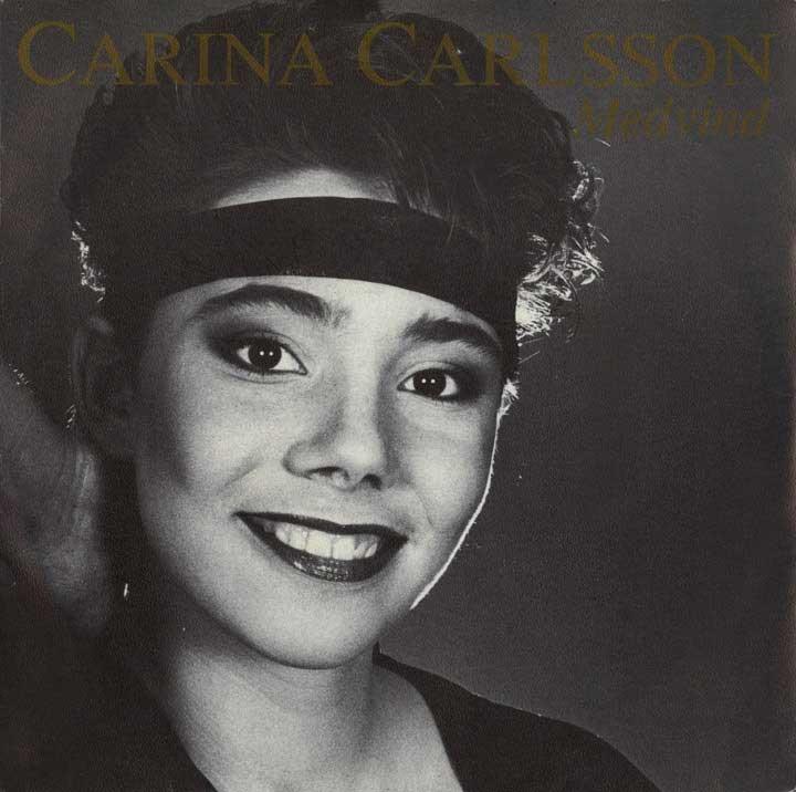 Carina Carlsson - Medvind