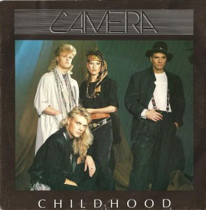 Camera - Childhood