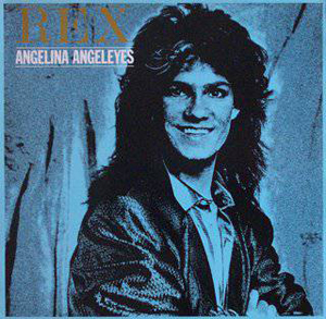 Rex - Angelina Angeleyes