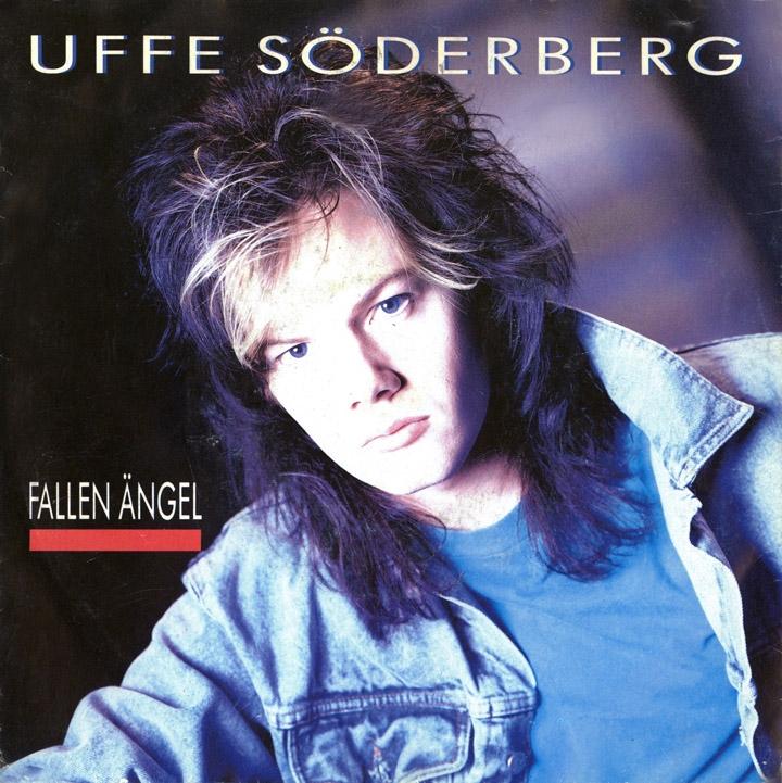 Uffe Söderberg - Fallen Ängel