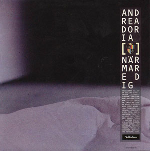 Andrea Doria - Närmare Dig