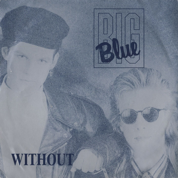Big Blue - Without