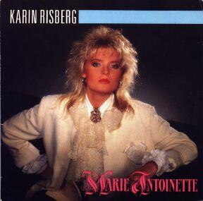 Karin Risberg - Marie Antoinette