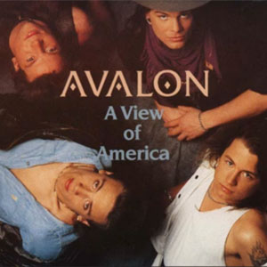 Avalon - A View Of America