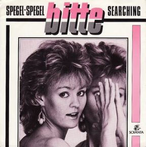Bitte - Spegel Spegel (Single 1986)