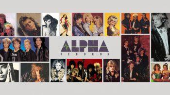 Permalänk till: Alpha Records Singlar (7-12-CDS)