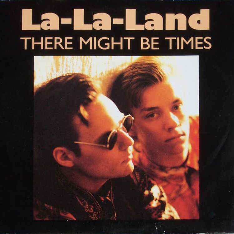 La-La Land - There Might Be Times