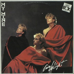 My Mine - Can Delight
