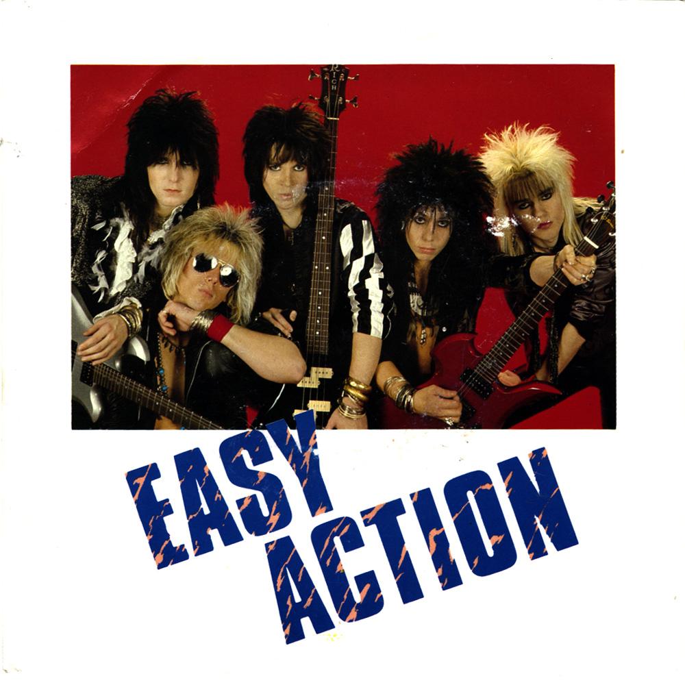 ONESIN 003 - Easy Action