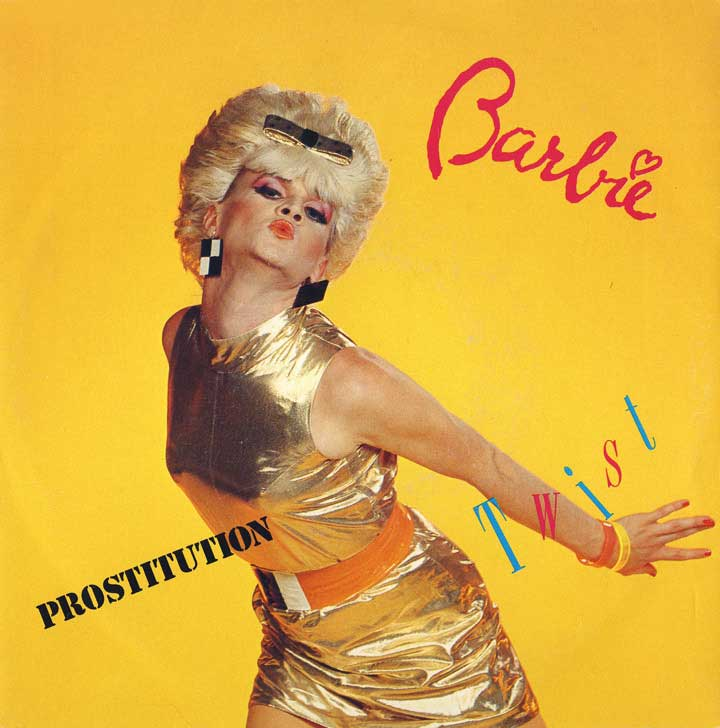 ONESIN 008 - Barbie - Prostitution