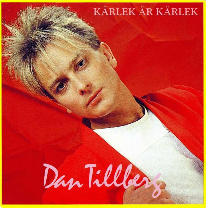 ONESIN 011 - Dan Tillberg - Kärlek Är Kärlek