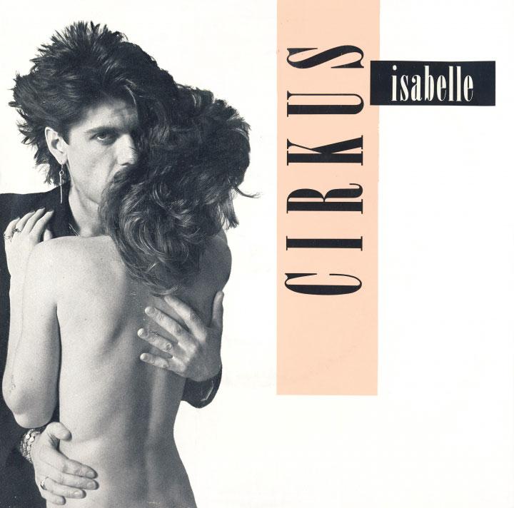 17 - Cirkus - Isabelle