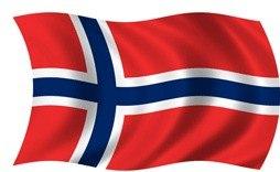flagga-norge