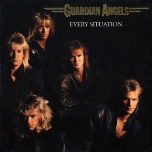04 - Guardian Angels - Every Situation