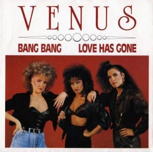 05 - Venus - Bang Bang