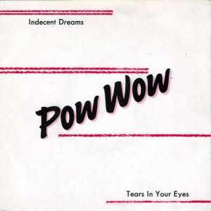 14 - Pow Wow - Indecent Dreams