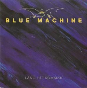 19 - Blue Machine - Lång Het Sommar