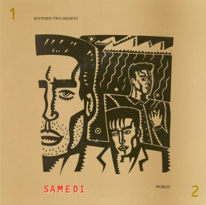 21 - Samedi - Between Two Hearts