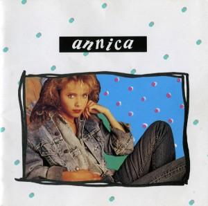 01 - Annica Burman - Tell me tonight (album)