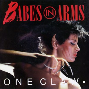 12 - Babes In Arms - One Claw