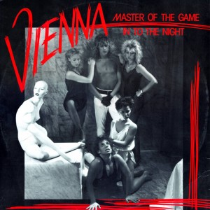 01 - Vienna - Master Of The Game