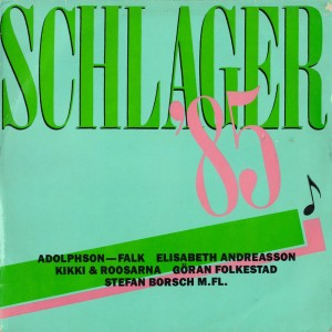 _Style - ABC (Schlager85_850x850)
