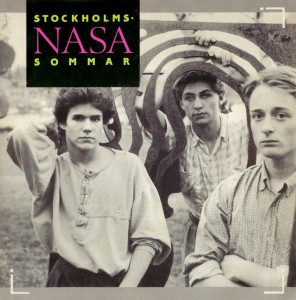 01 - Nasa - Stockholms Sommar