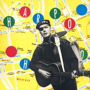 15 - Harpo (album)