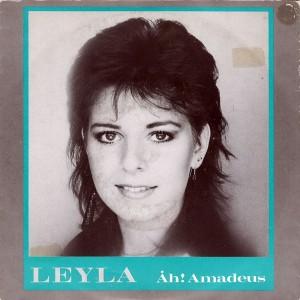 Leyla-ÅhAmadeus
