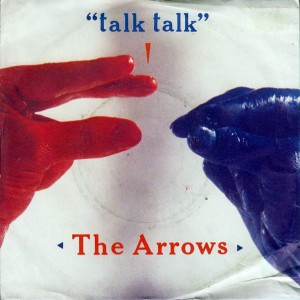 TheArrows-TalkTalk