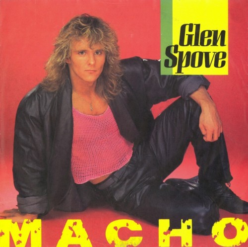 04 - Glen Spove - Macho