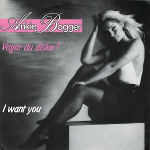 16 - Ankie Bagger - Vågar du älska