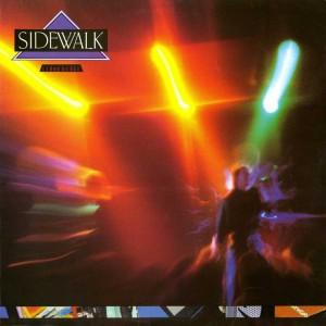 Sidewalk - Tiden Är Här