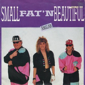 Small, Fat'n'Beautiful - Änglar