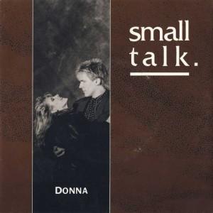 04 - Small Talk - Donna