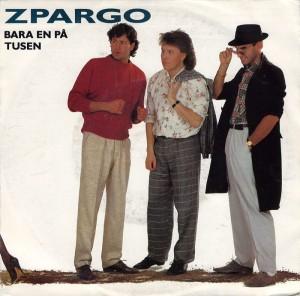 12 - Zpargo - Bara en på tusen