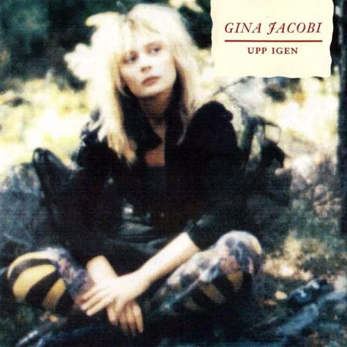 16 - Gina Jacobi - Upp igen