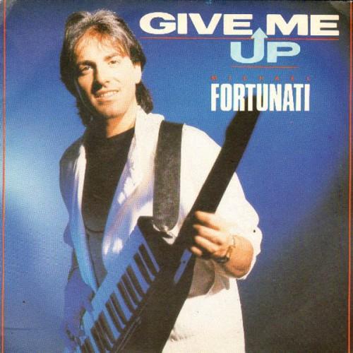 - 183 - Michael Fortunati - Give Me Up