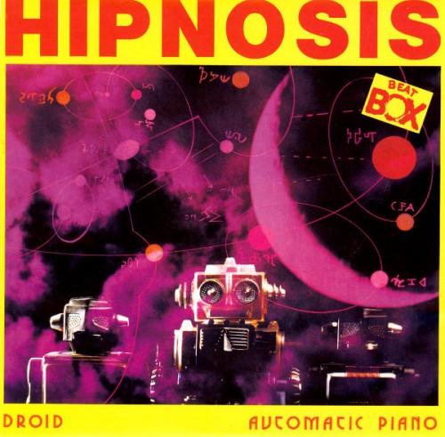 - 187 - Hipnosis - Droid